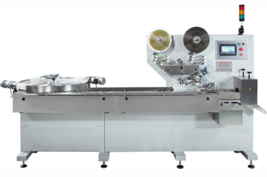 FULL SERVO HIGH SPEED PILLOW PACKING MACHINE