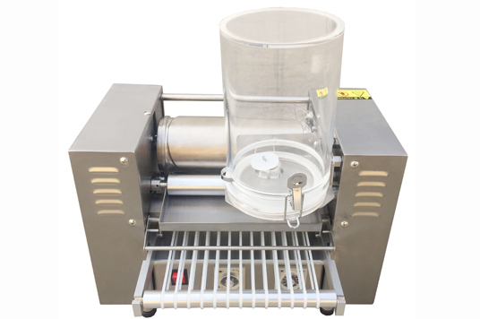 Layer Cake Machine