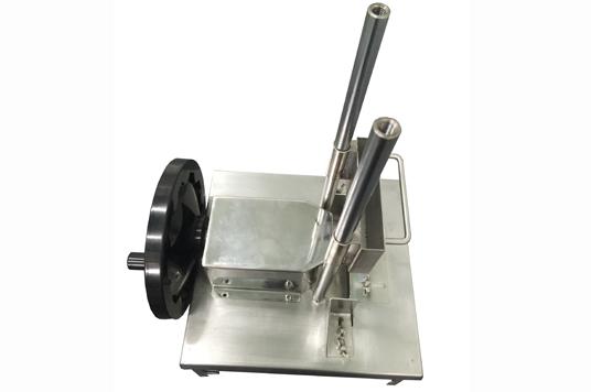 Hand-operated Chocolate Cutting Machine
