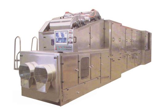 Chocolate Bean/M&M's Making Machine