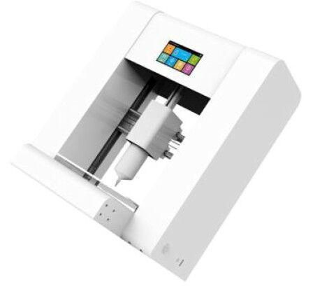 taicangChocolate 3D printer
