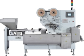 High Speed Horizontal Packing Machine