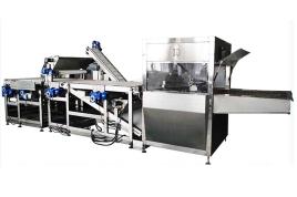 taicangGrain/nuts Sprinkling Machine
